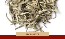 What is white tea