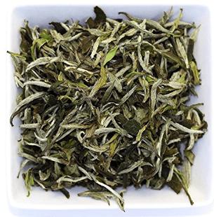 Tealyra White Peony Tea