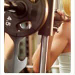 Hack to Calculate Smith Machine Barbell Weight