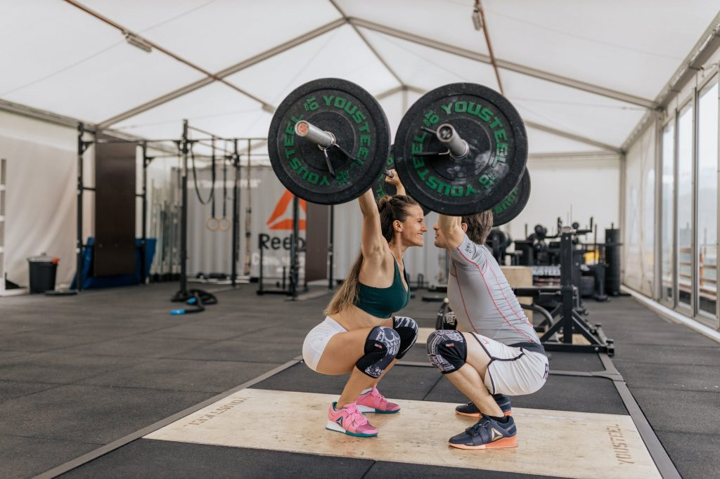 Programming Barbell Complex Workouts