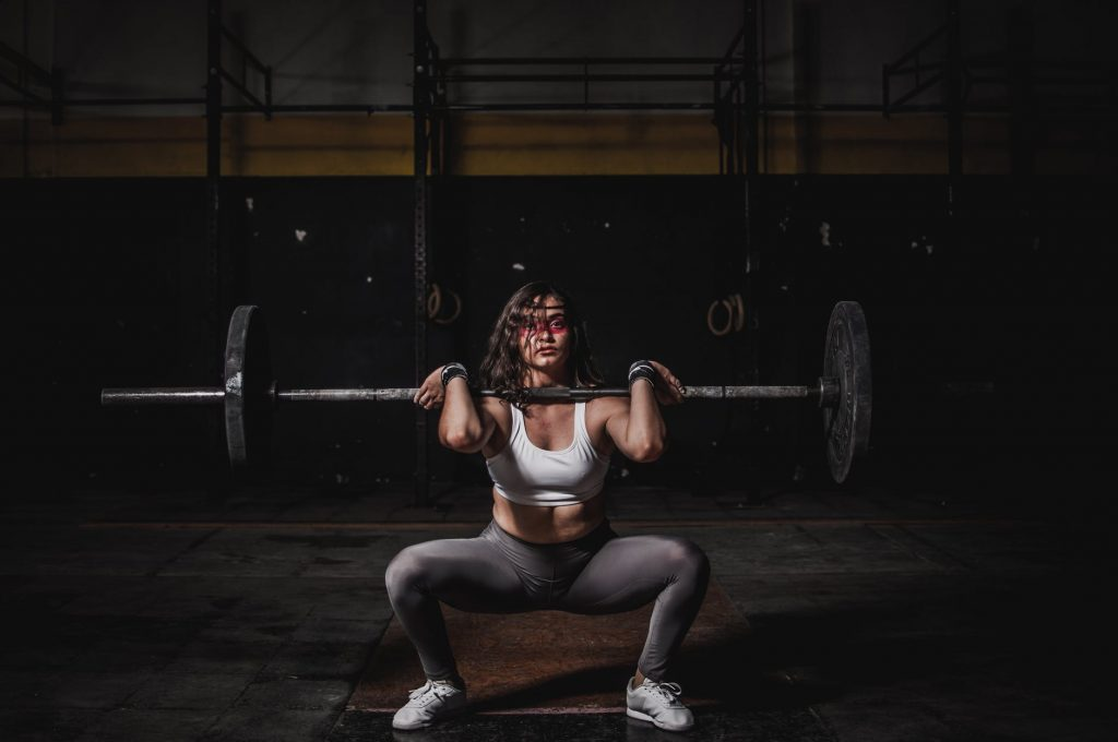 Which Are Barbell Complex Workouts?
